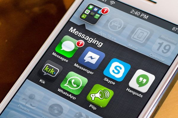 Messaging-Apps