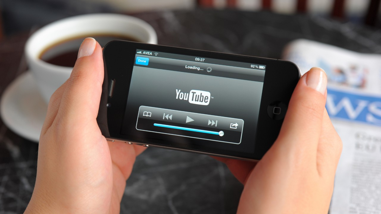 Mobile Video Viewers and Penetration