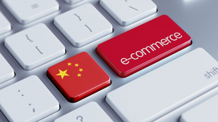 Five Most Important Points to Tap China's E-commerce Market